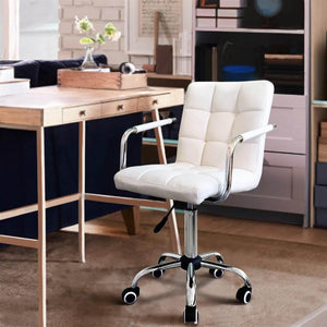 Yaheetech Swivel Bar Stools