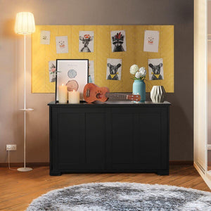 Yaheetech Kitchen Buffet Sideboard