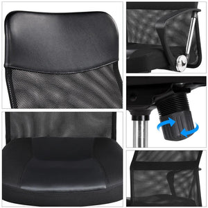 Yaheetech High Back Office Chair