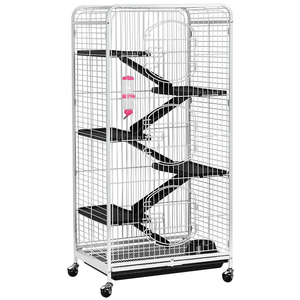 Yaheetech 52-inch Pet Cage for Small Animal