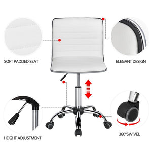 Adjustable Office Task Chair