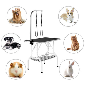 Yaheetech 36-inch Pet Grooming Table