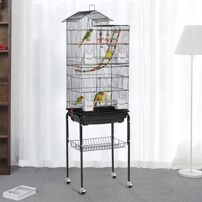 Yaheetech Bird Cage for Sale 62.4 Inch