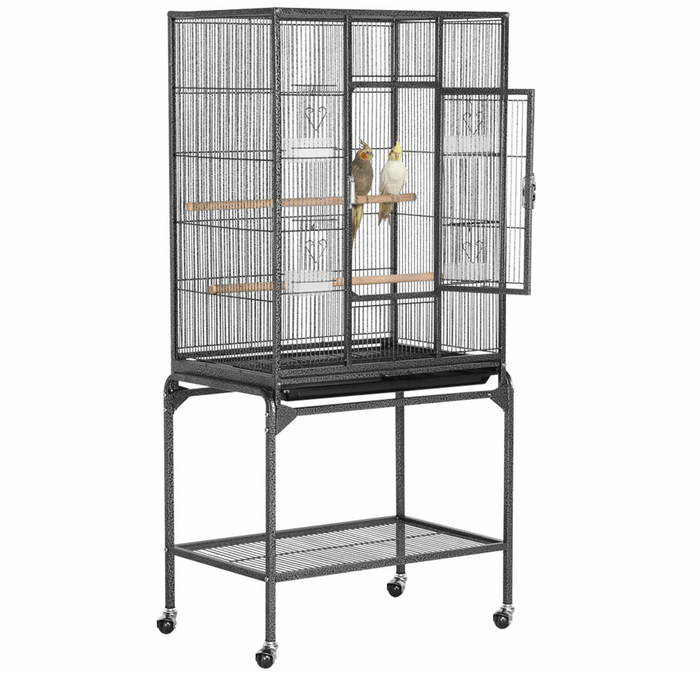 Yaheetech Parakeet Cage 53.7 Inch