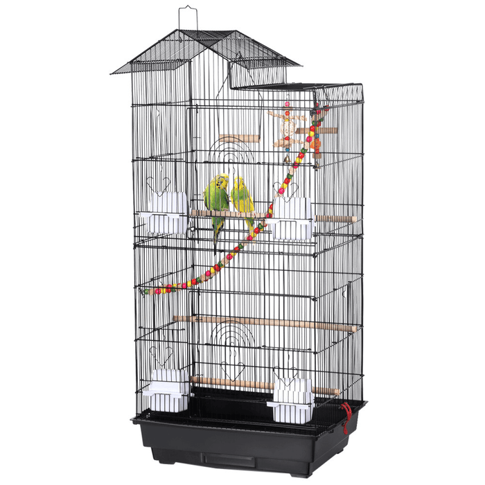 Yaheetech Bird Cage for Sale 39 Inch