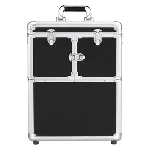 20-inch Rolling Makeup Case