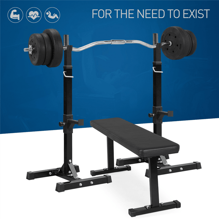Yaheetech Squat Rack 2pcs