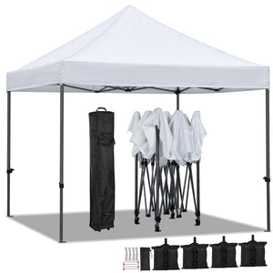 Yaheetech Pop-up Canopy