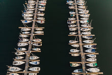 Load image into Gallery viewer, Catch us if you see us on a pontoon!