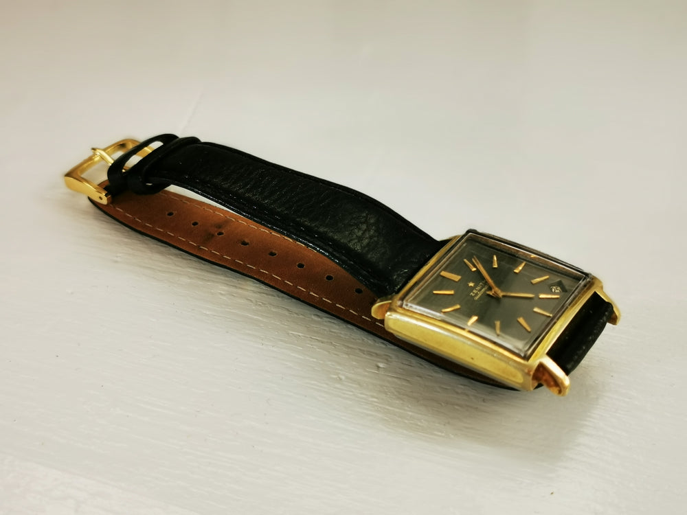 "ZENITH Automatic vintage ""JFK Watch"" armbandsur"