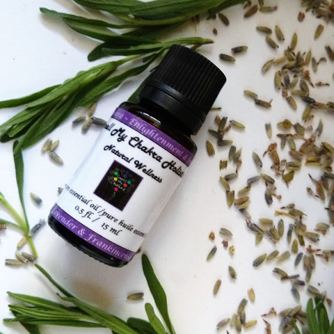 Pure Therapeutic Essential Oils