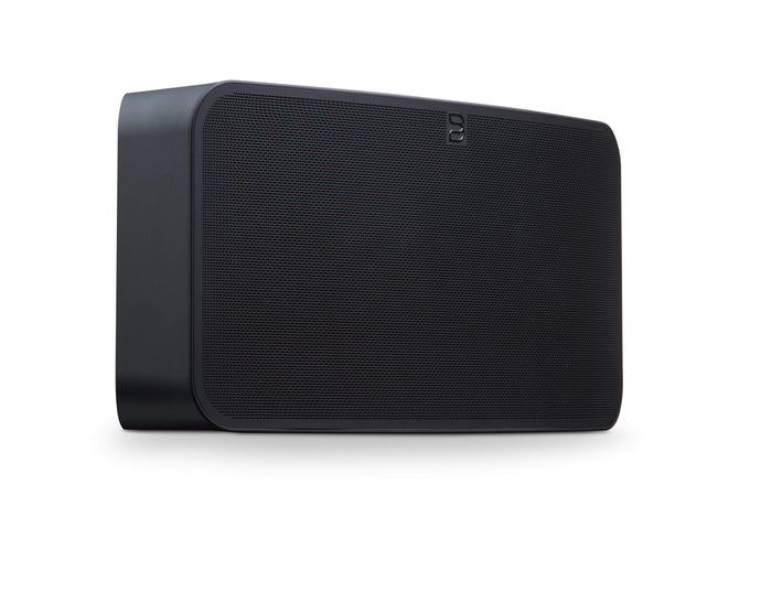 Streamer Speaker Bluesound Pulse 2i HifiManiacs Black