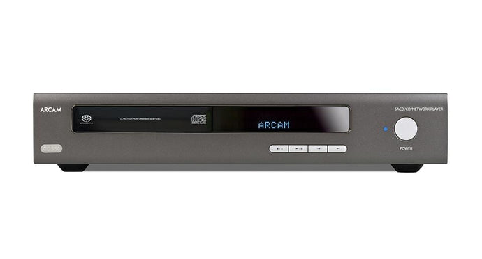 CD Player Arcam CDS50 CD Player HifiManiacs