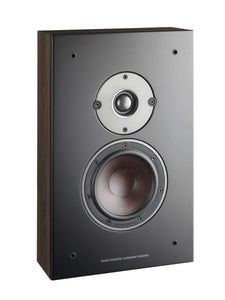 Luidspreker Dali Oberon On-Wall (per stuk) HifiManiacs Dark Walnut