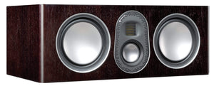 Luidspreker Monitor Audio Gold C250 (per stuk) HifiManiacs Dark Walnut