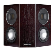 Afbeelding in Gallery-weergave laden, Luidspreker Monitor Audio Gold FX (per paar) HifiManiacs Dark Walnut