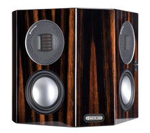 Afbeelding in Gallery-weergave laden, Luidspreker Monitor Audio Gold FX (per paar) HifiManiacs Piano Ebony