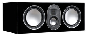 Luidspreker Monitor Audio Gold C250 (per stuk) HifiManiacs Piano Gloss Black