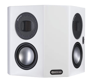 Luidspreker Monitor Audio Gold FX (per paar) HifiManiacs Satin White