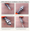 WEICHUAN Hand Drill 3/8-Inch Capacity-Powerful and Speedy