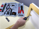 Hand Tool Kit for House Household Repair Tools-SAVWAY TOOL DIY Tool Set