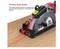 Circular Saw, Meterk 6.2A Compact Electric Circular Saw with Laser Guide