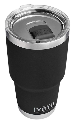 30 oz Tumbler, Stainless Steel Vacuum Insulated with MagSlider Lid - Red Frog Deals