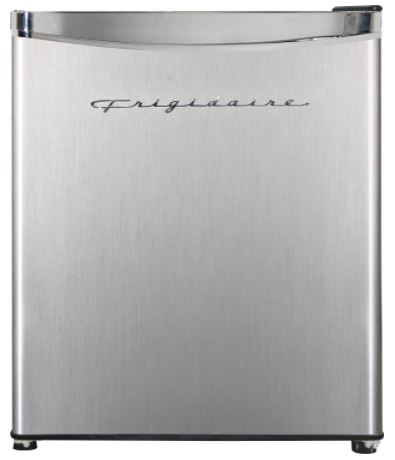 Platinum 1.6 cu ft Stainless Steel Mini Fridge - Red Frog Deals