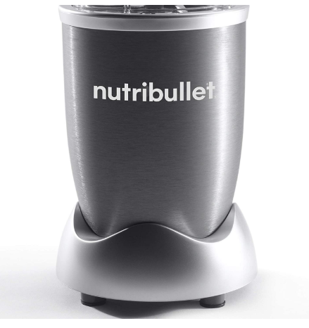 Nutrient Extractor Stainless Steel Blade Powerful Blender - Red Frog Deals