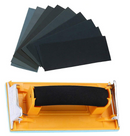 Sandpaper Variety Pack 120 to 3000 Assorted Grits Sand Paper 24 Pack