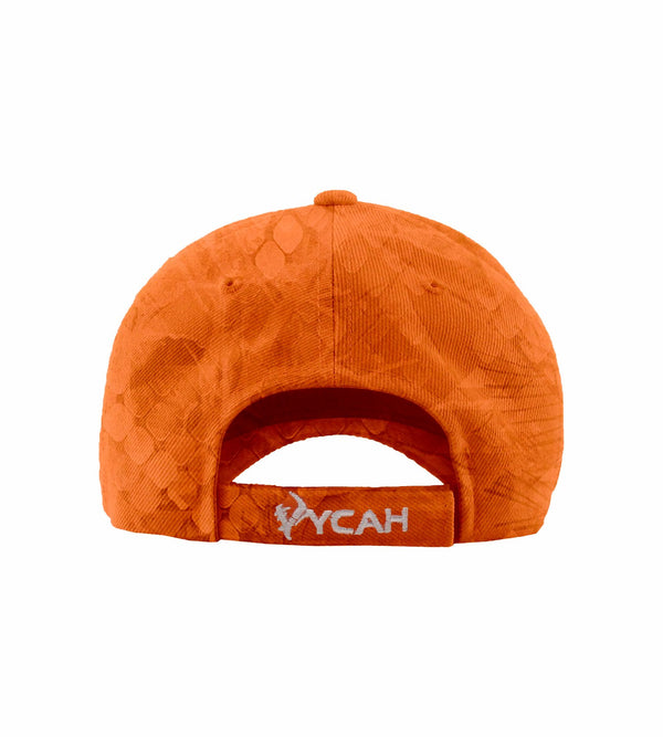 Vycah Blaze Cap Back View