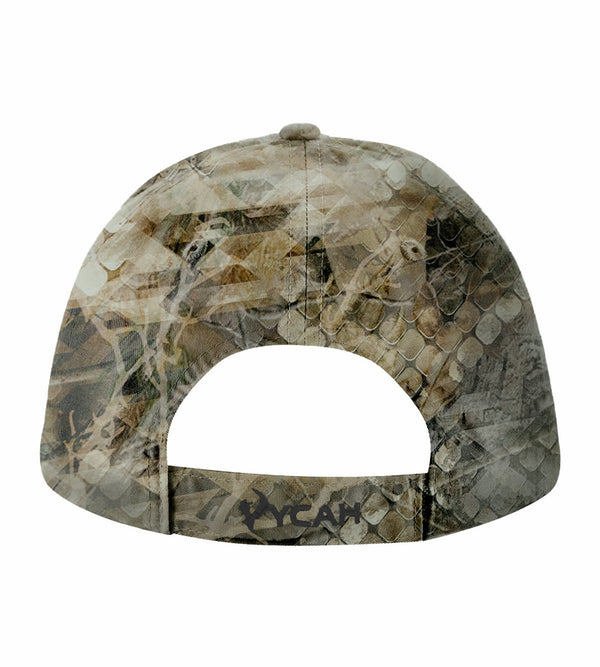 Vycah Matrix Cap Back View