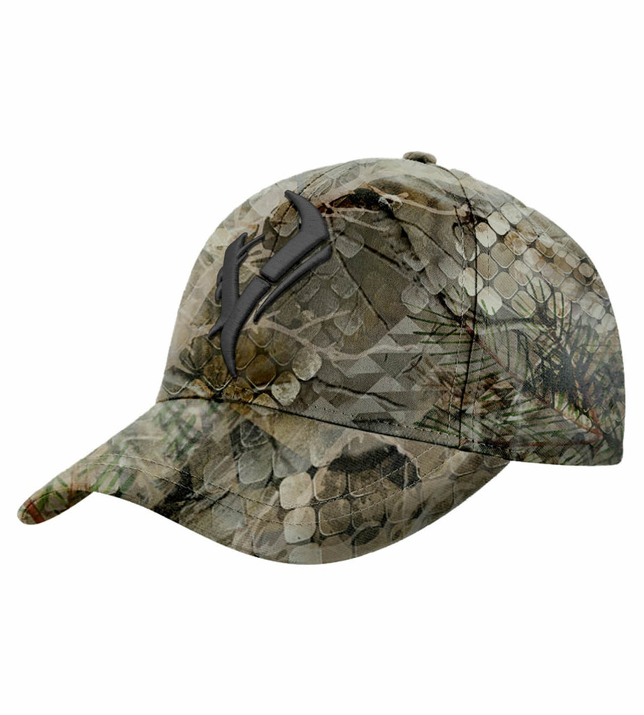 Vycah Matrix Cap Front View