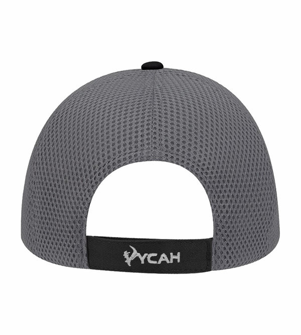 Vycah Onyx Cap Back View