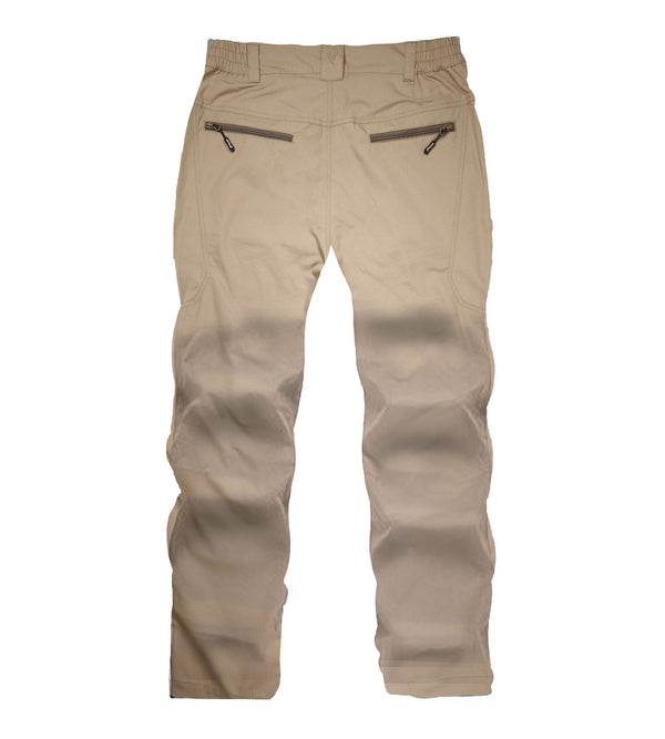 Vycah Field Pant Back View