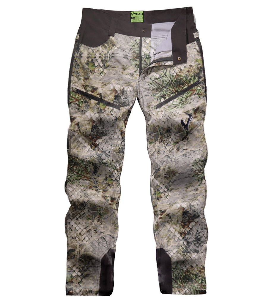 Vycah Zenyx Pant Front View