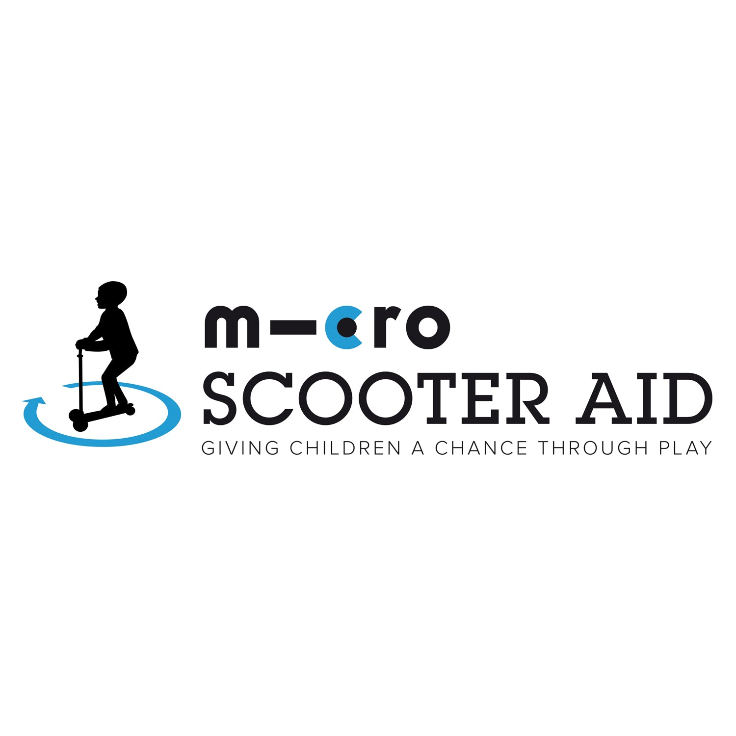 A Scooter Aid Good Cause