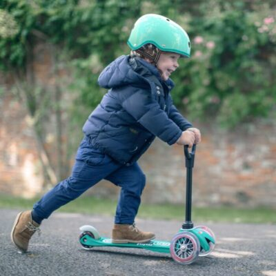 Baby scooter - Mini Micro 3in1 Deluxe