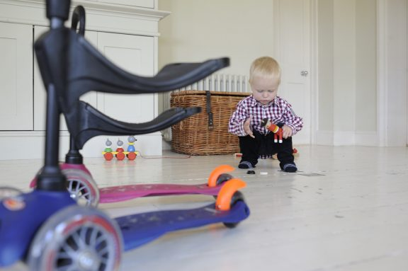 The best scooters for toddlers