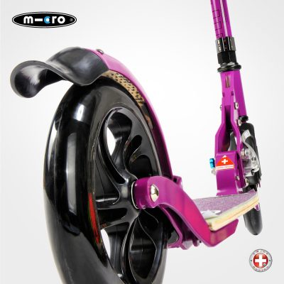 How to repair or revamp an adult micro scooter