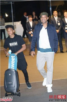 father's day best celebrity dads micro scooter adult scooting