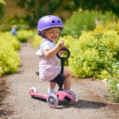 The best scooter for a 2 year old