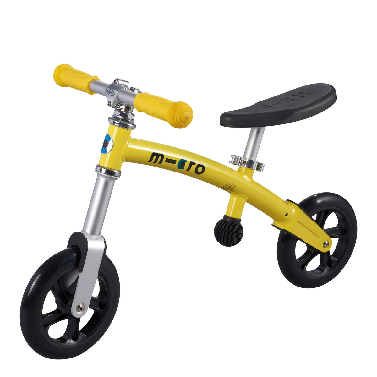Balance Bike: Lightweight