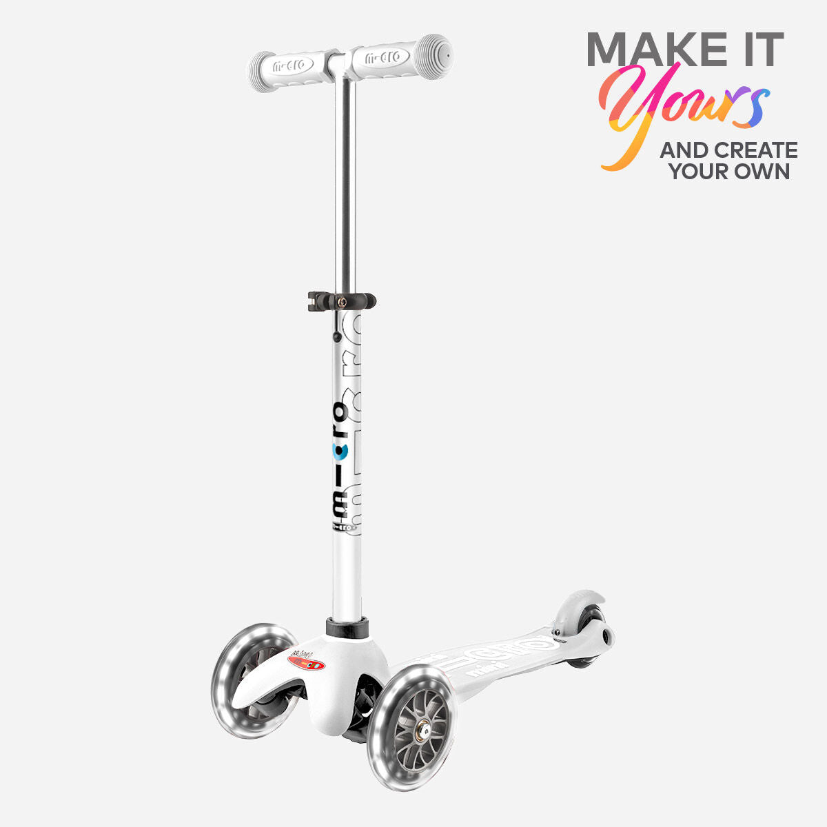 Mini: LED Create Your Own