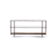 Bell Console Table - Four Hands -