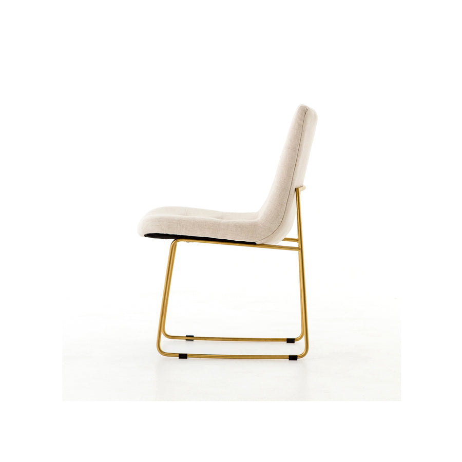 Carola Dining Chair - Four Hands -