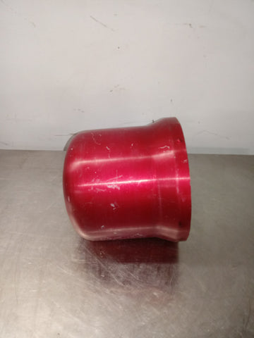 RED ALUMINUM TIP SINGLE UNIT