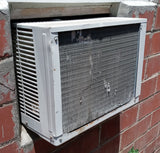 IN WALL MOUNTABLE AIR CONDITIONING AC COLD HOT HEAT SINGLE UNIT