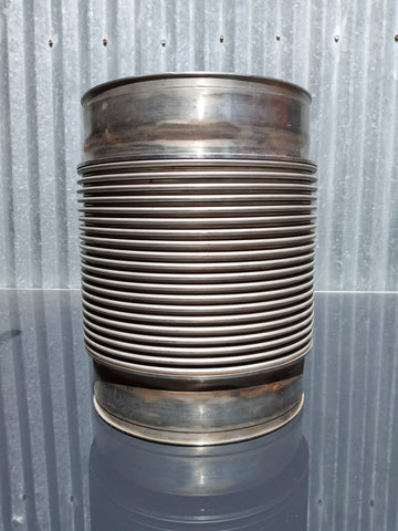 STAINLESS PIPE SINGLE UNIT