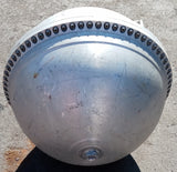 AEROSPACE ALIEN SCI-FI BALL SPHERE TANK GREY